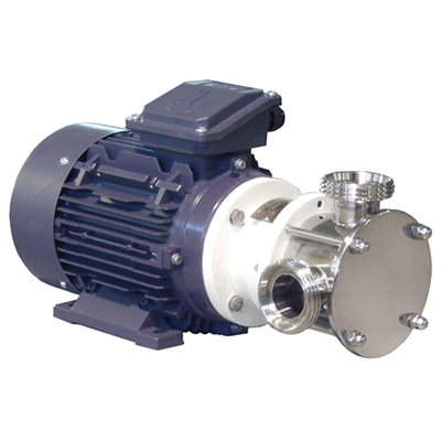 Sanitary Impeller Pump - RF