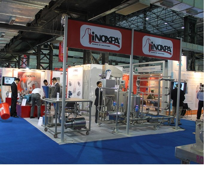 inoxpa-s-participation-at-pharma-pro-pack-expo-2013