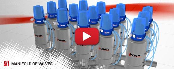 manifold-of-valves