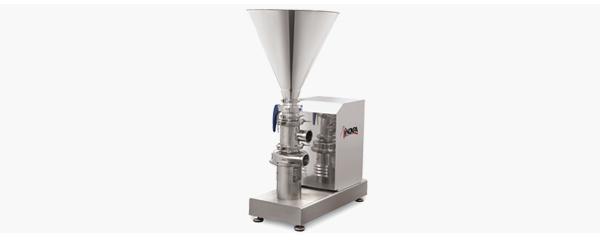 equipment-for-powder-liquid-mixing