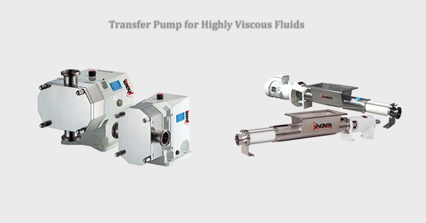 transfer-pump-for-highly-viscous-fluids