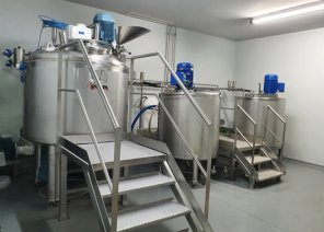 hydroalcoholic-gel-manufacturing-equipment