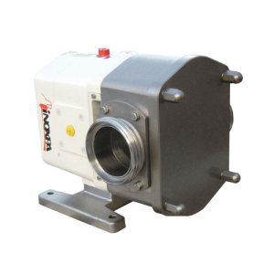Rotary Lobe Truck Pump