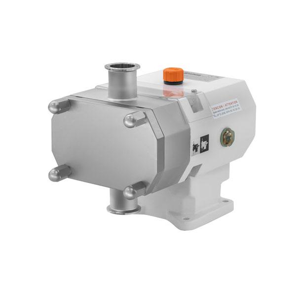 Hygienic Rotary Lobe Pump