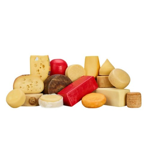 Cheese production
