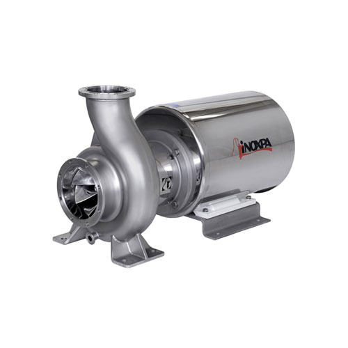 Hygienic Centrifugal Pump